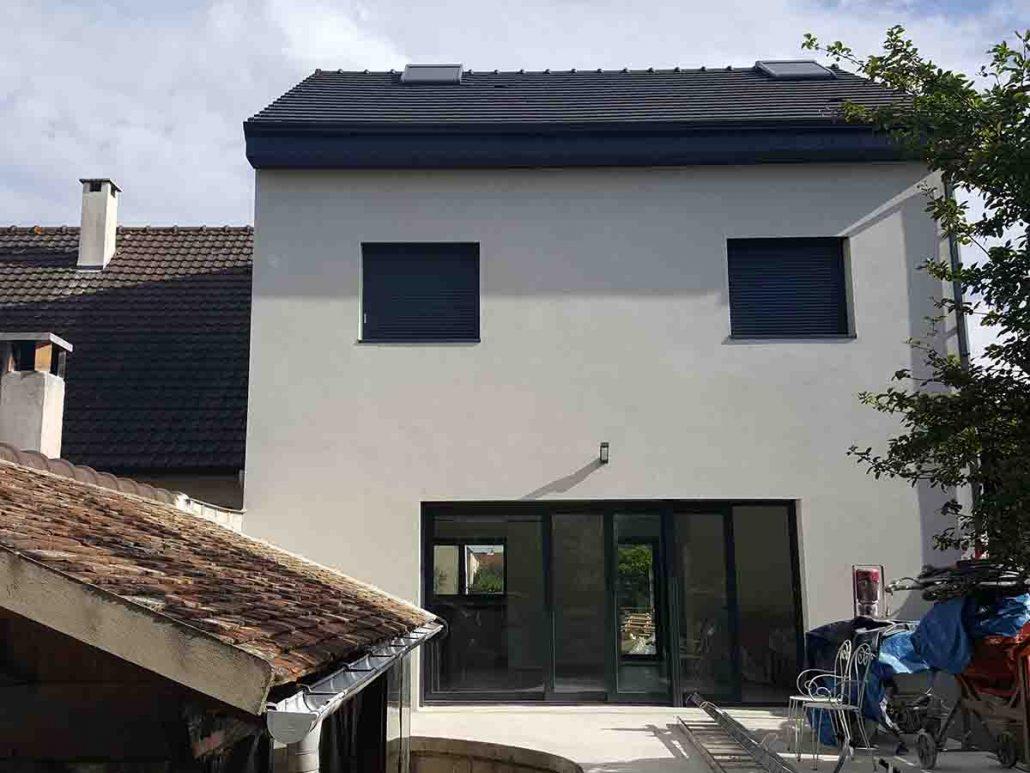 Dur e moyenne construction maison individuelle ventana blog for Constructeur de maison individuelle low cost