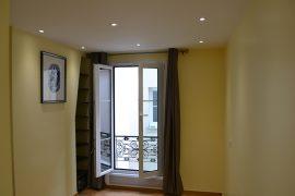 Rénovation complète à Paris 17