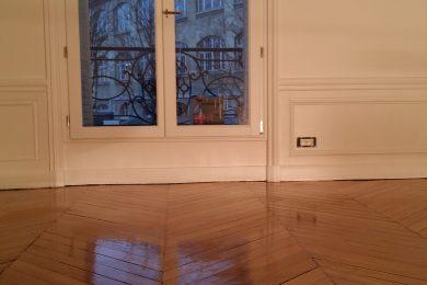 Rénovation d'appartements et maisons